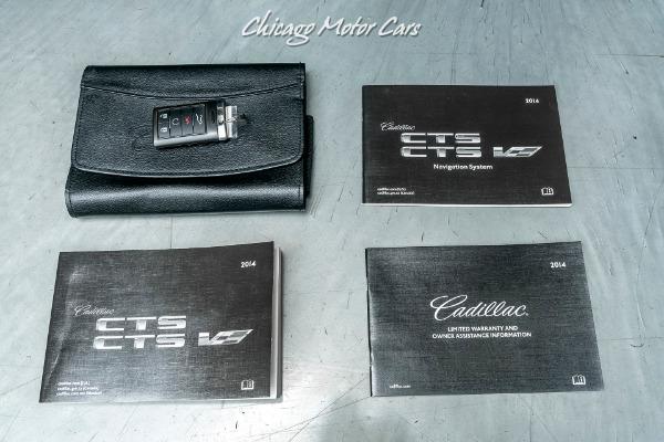 Used-2014-Cadillac-CTS-V-427ci-Supercharged-Wagon---860-RWHP