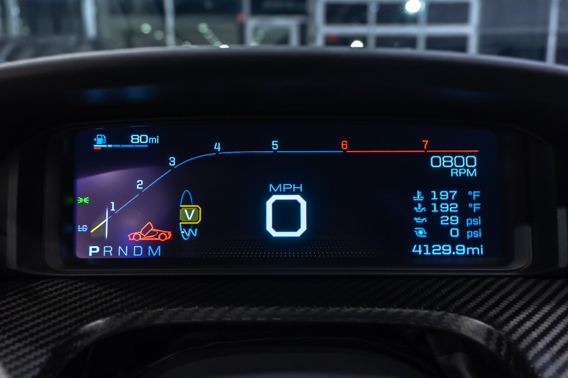 Used-2017-Ford-GT-Ford-GT-Matte-Carbon-Fiber-PKG-Stripes-COLLECTOR-QUALITY