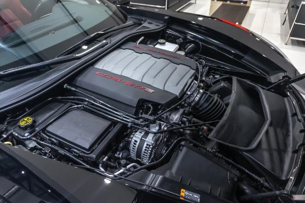 Used-2017-Chevrolet-Corvette-Grand-Sport-wPerformance-Upgrades