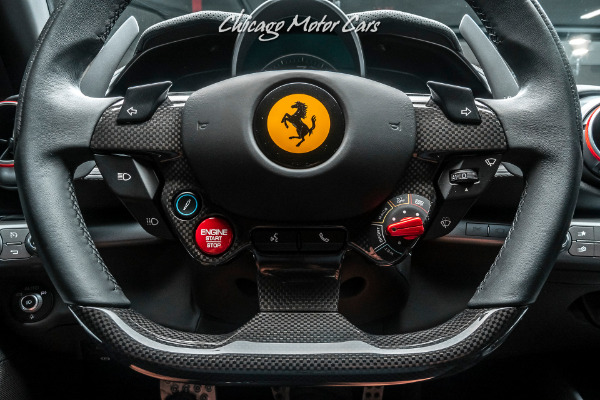 Used-2019-Ferrari-812-Superfast-812-Superfast-Coupe-SINISTER-COLOR-COMBINATION-ONLY-300-MILES
