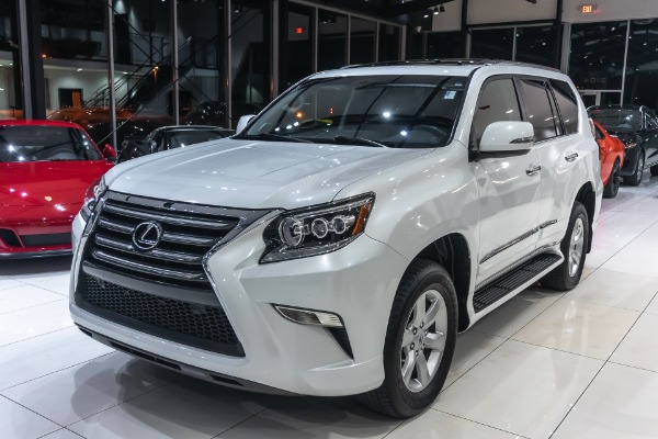 Used-2016-Lexus-GX460-AWD-SUV-COMFORT---NAVIGATION-PACKAGES