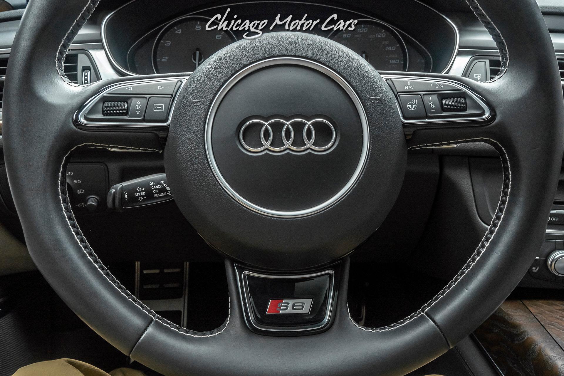 Used-2016-Audi-S6-40T-quattro-Premium-Plus-Sedan-MSRP-80K-SPORT-PACKAGE