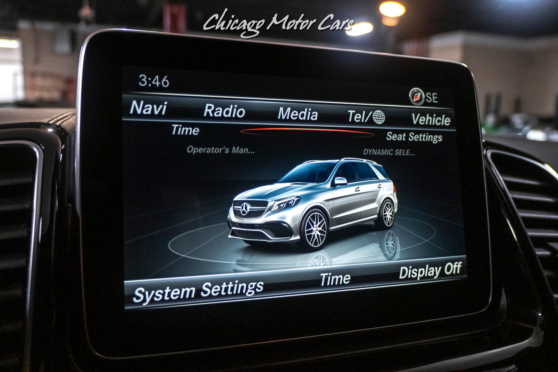 Used-2016-Mercedes-Benz-GLE63-S-AMG-4MATIC-ONLY-16K-MILES-LOADED