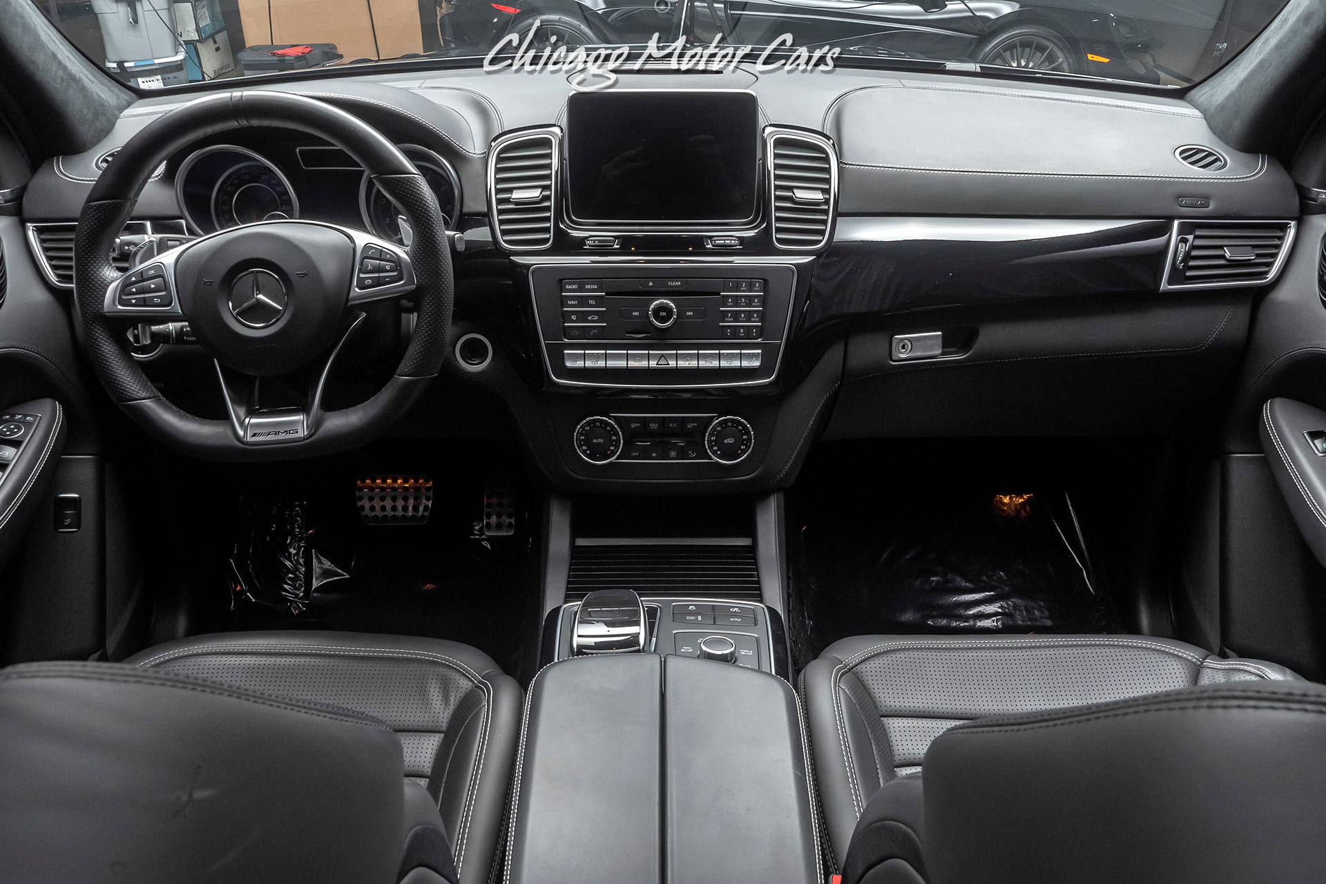 Used-2016-Mercedes-Benz-GLE63-S-AMG-4MATIC