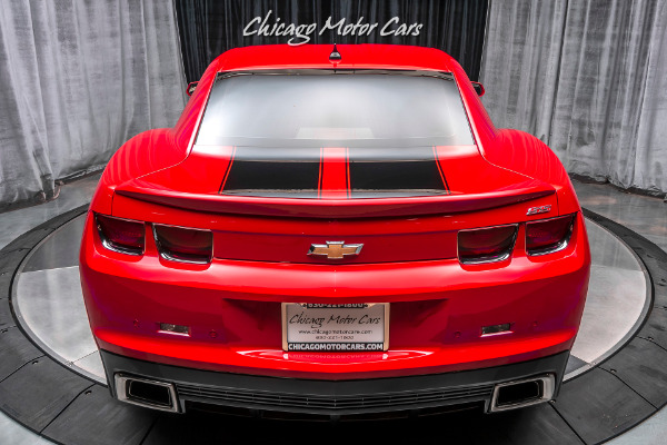 Used-2010-Chevrolet-Camaro-SS-2SS-with-Upgraded-Exhaust