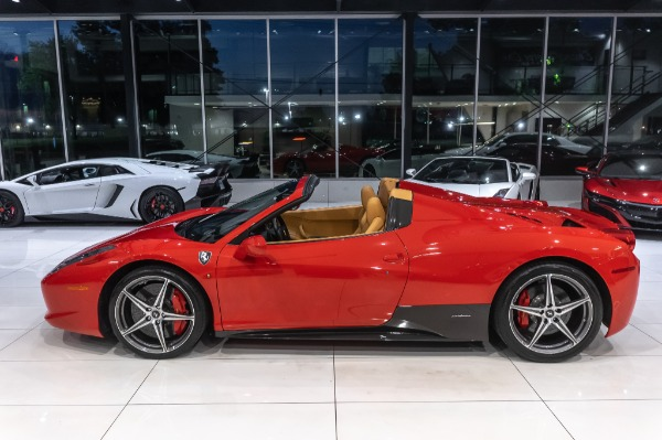 Used-2012-Ferrari-458-Spider-LOADED-WITH-FACTORY-OPTIONS-ONLY-8K-MILES