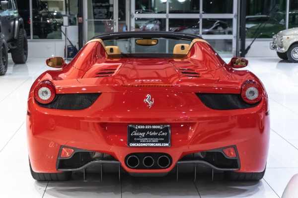 Used-2012-Ferrari-458-Spider-LOADED-WITH-FACTORY-OPTIONS-ONLY-6K-MILES