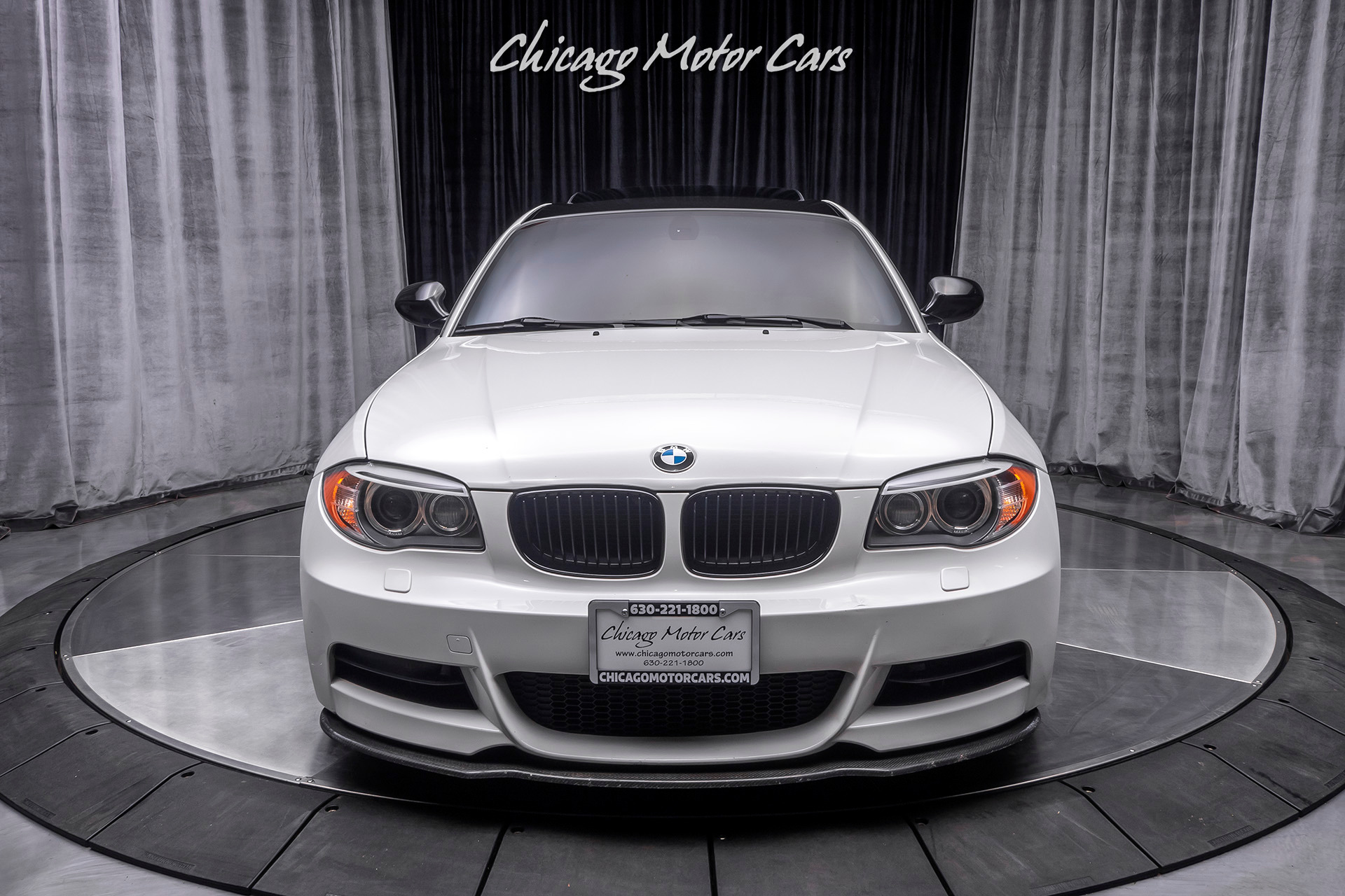 Used-2012-BMW-135i-Coupe-MSRP-45K-PREMIUM-PACKAGE