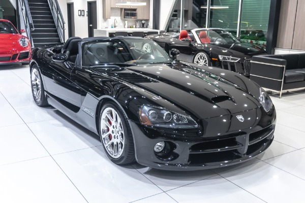 Used-2004-Dodge-Viper-SRT-10-Convertible-Upgraded-625WHP-