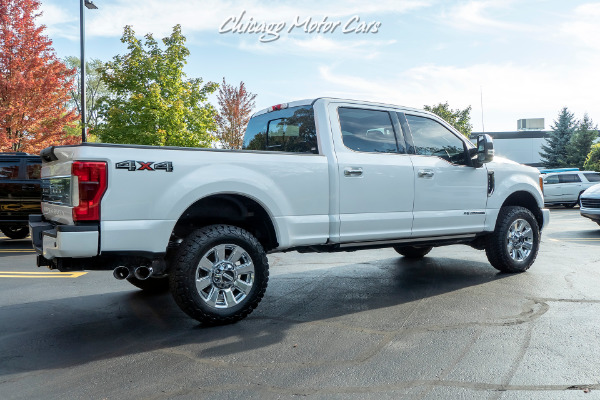 Used-2017-Ford-F-350-Super-Duty-Platinum-Ultimate-4x4-SRW-67-Power-Stroke-Turbo-Diesel-LOADED