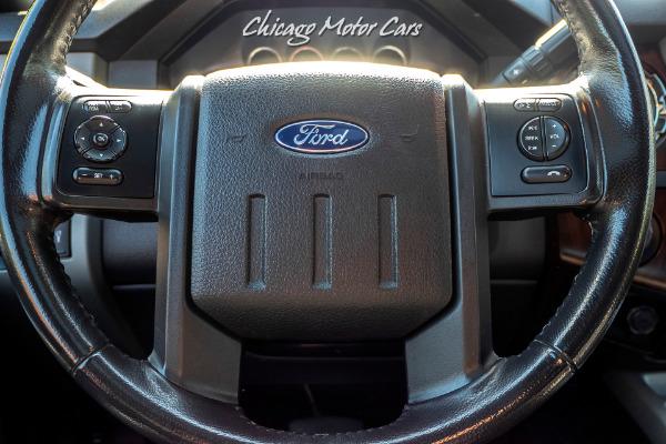 Used-2016-Ford-F-250-Super-Duty-Lariat-67-Liter-PowerStroke-Diesel-4x4