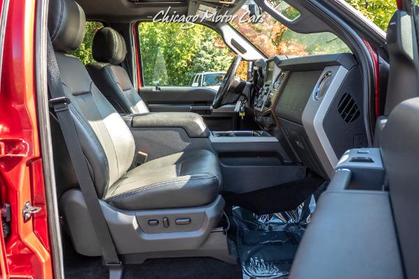 Used-2016-Ford-F-250-Super-Duty-Lariat-67-Liter-PowerStroke-Diesel