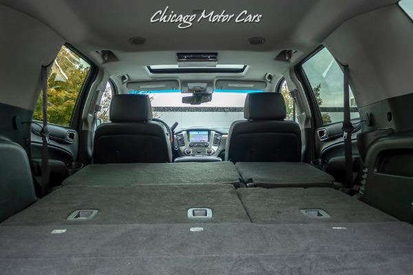Used-2015-GMC-Yukon-Denali-AWD---Rear-Seat-Entertainment