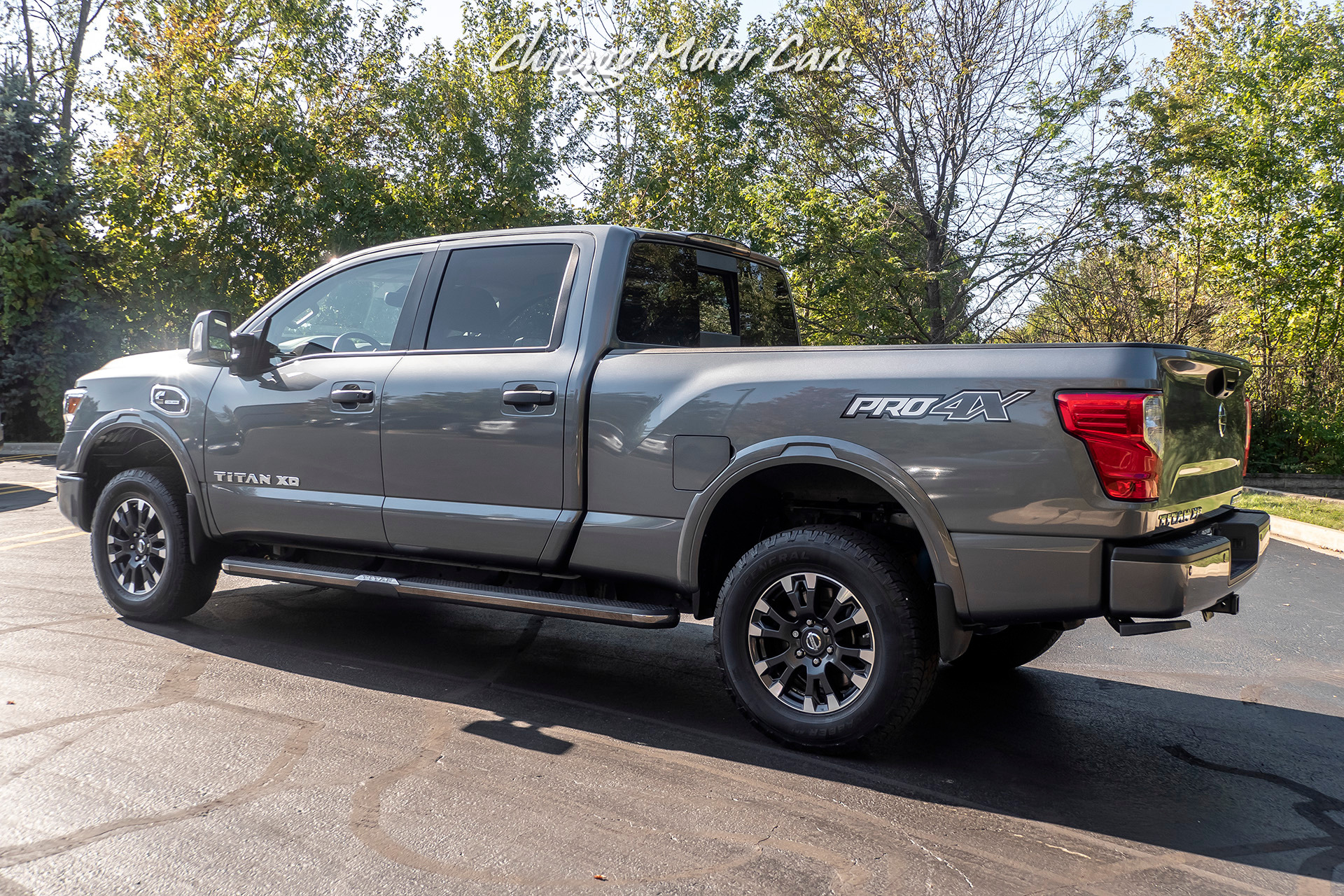 Used-2017-Nissan-Titan-XD-PRO-4X-4WD-Cummins-Turbo-Diesel-Pickup-LUXURY-PACK