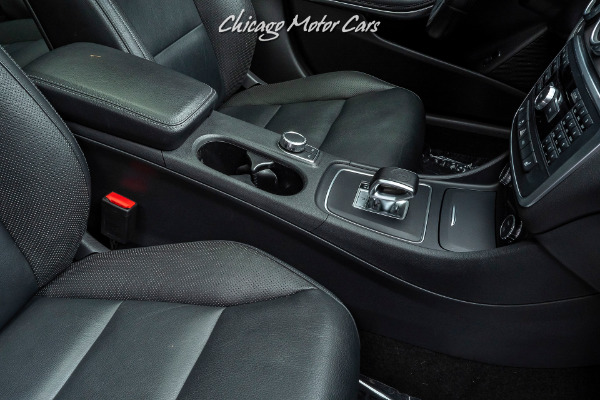 Used-2015-Mercedes-Benz-GLA45-AMG-GLA45-AMG-4MATIC-Hatchback-MSRP-64K-FACTORY-MATTE-EXTERIOR