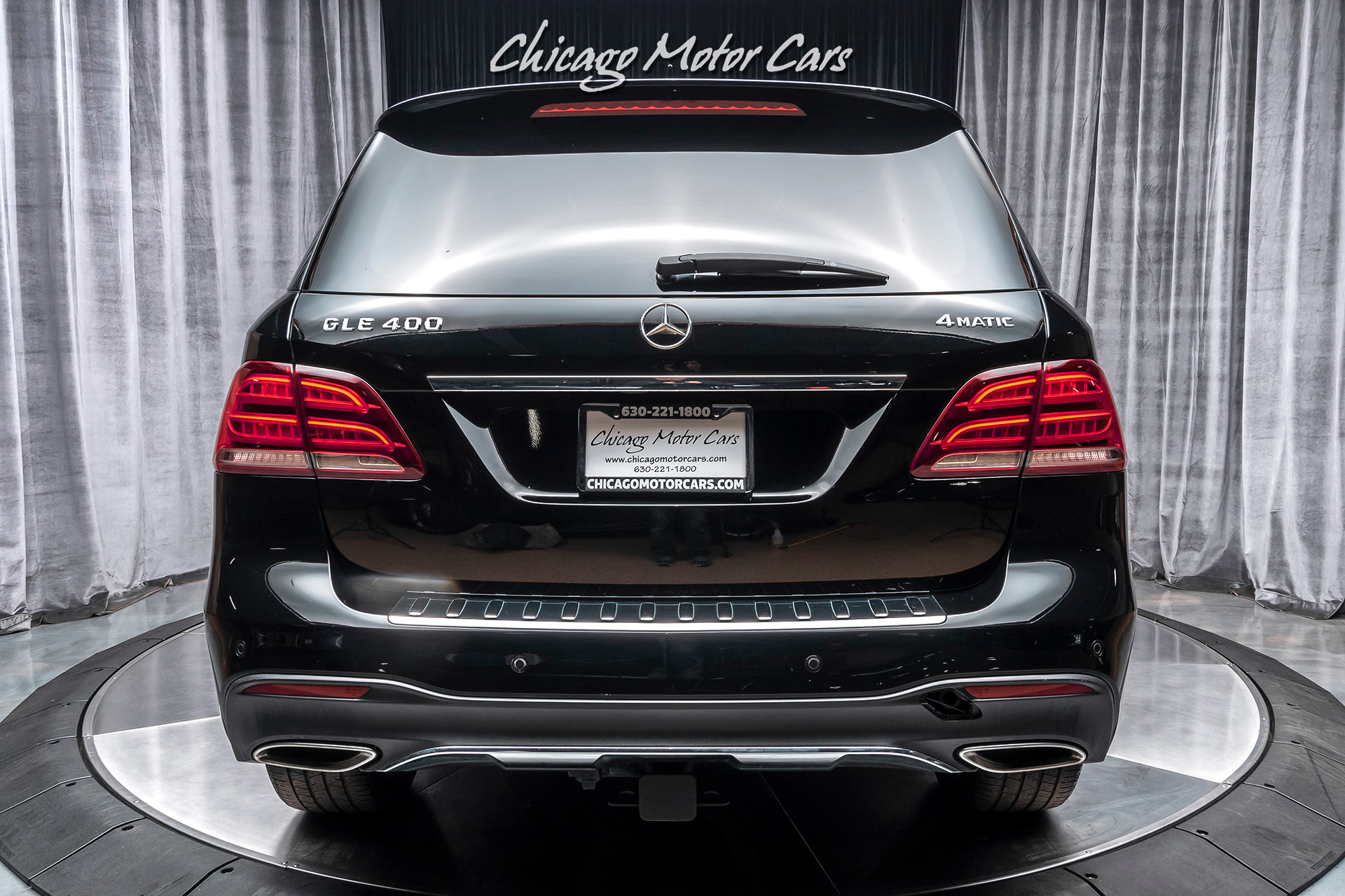 Used-2016-Mercedes-Benz-GLE-400-4Matic-SUV-Just-Serviced-MSRP-69K