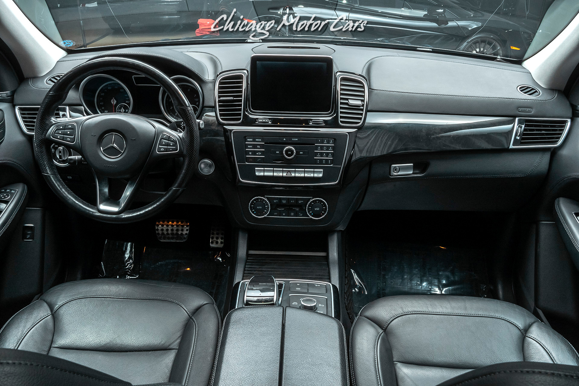 Used-2016-Mercedes-Benz-GLE400-4Matic-SUV-Just-Serviced-MSRP-69K