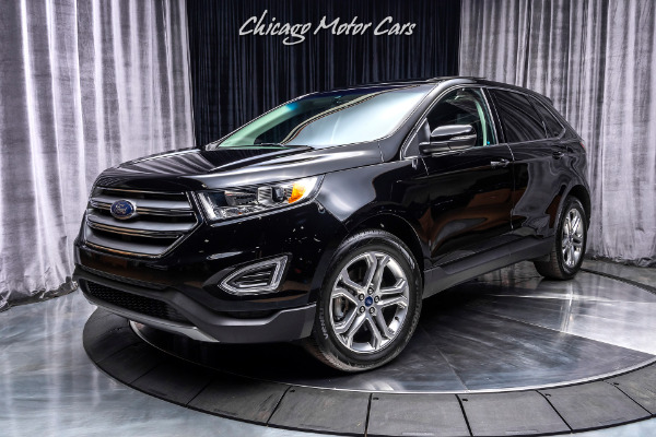 Used-2018-Ford-Edge-Edge-Titanium-All-Wheel-Drive-EcoBoost-Engine-Low-Miles