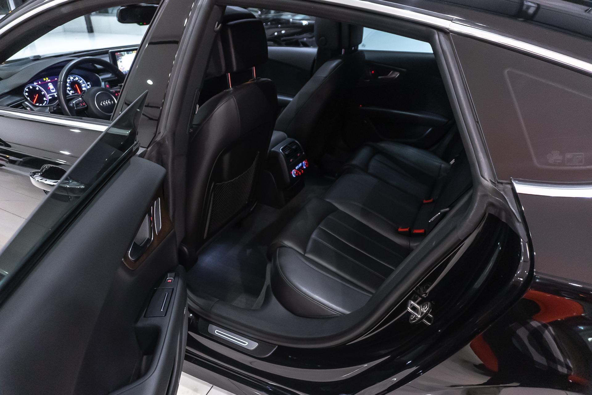 Used-2016-Audi-A7-30T-Prestige-quattro-Hatchback-MSRP-76K-S-LINE-SPORT-PACKAGE