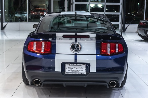 Used-2010-Ford-Mustang-Shelby-GT500-Only-3k-Miles-Upgrades-673-RWHP-Coupe