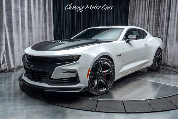 Used-2019-Chevrolet-Camaro-SS-1LE-TRACK-PERFORMANCE-PACKAGE