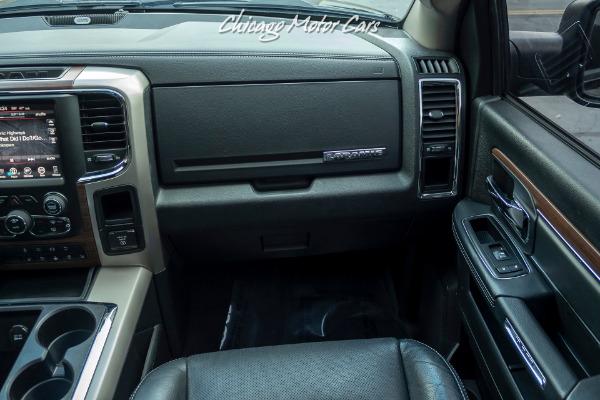 Used-2015-Ram-2500-Laramie-Mega-Cab-4x4-67L-Diesel-LOADED-WFACTORY-OPTIONS---UPGRADES