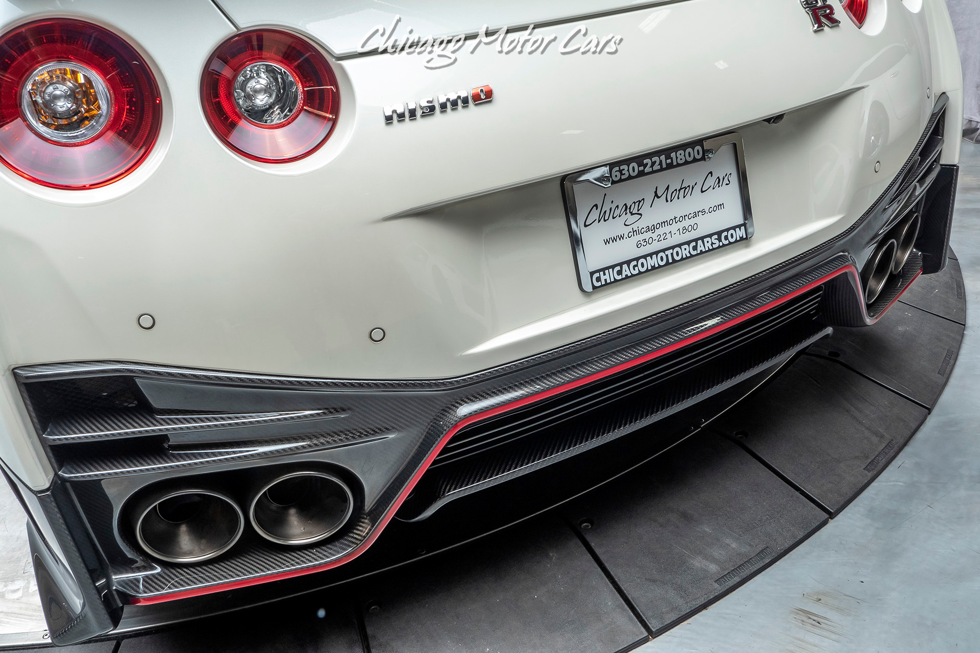 Used-2017-Nissan-GT-R-Nismo-Coupe-UPGRADES-800HP