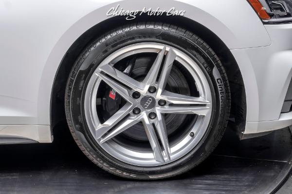 Used-2018-Audi-S5-30T-quattro-Premium-Plus---ONLY-6K-MILES