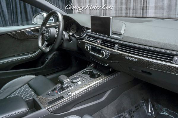 Used-2018-Audi-S5-S5-30T-quattro-Premium-Plus---ONLY-6K-MILES