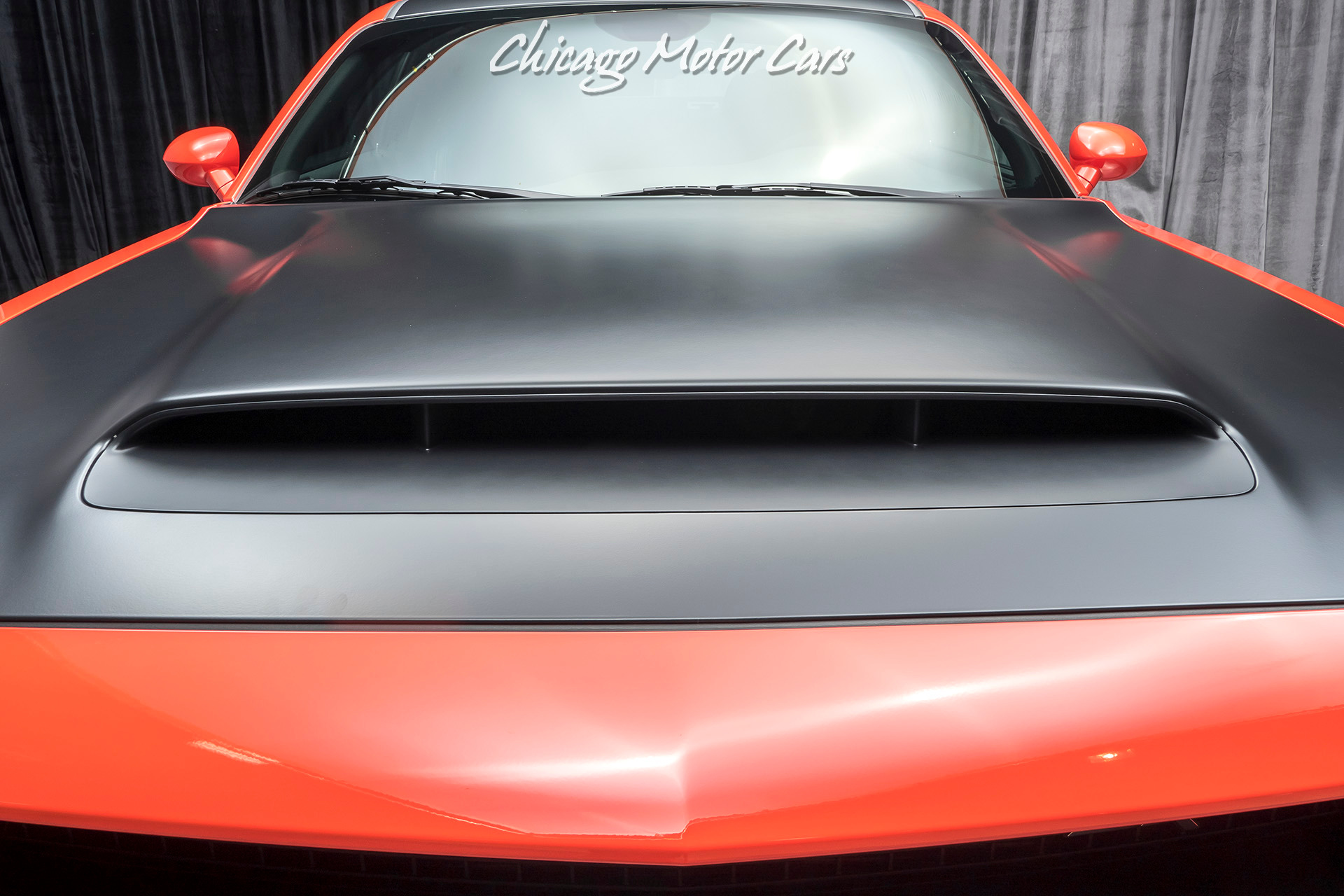 Used-2018-Dodge-Challenger-SRT-Demon-DELIVERY-MILES-DEMON-CRATE-INCLUDED-REAR-SEATS