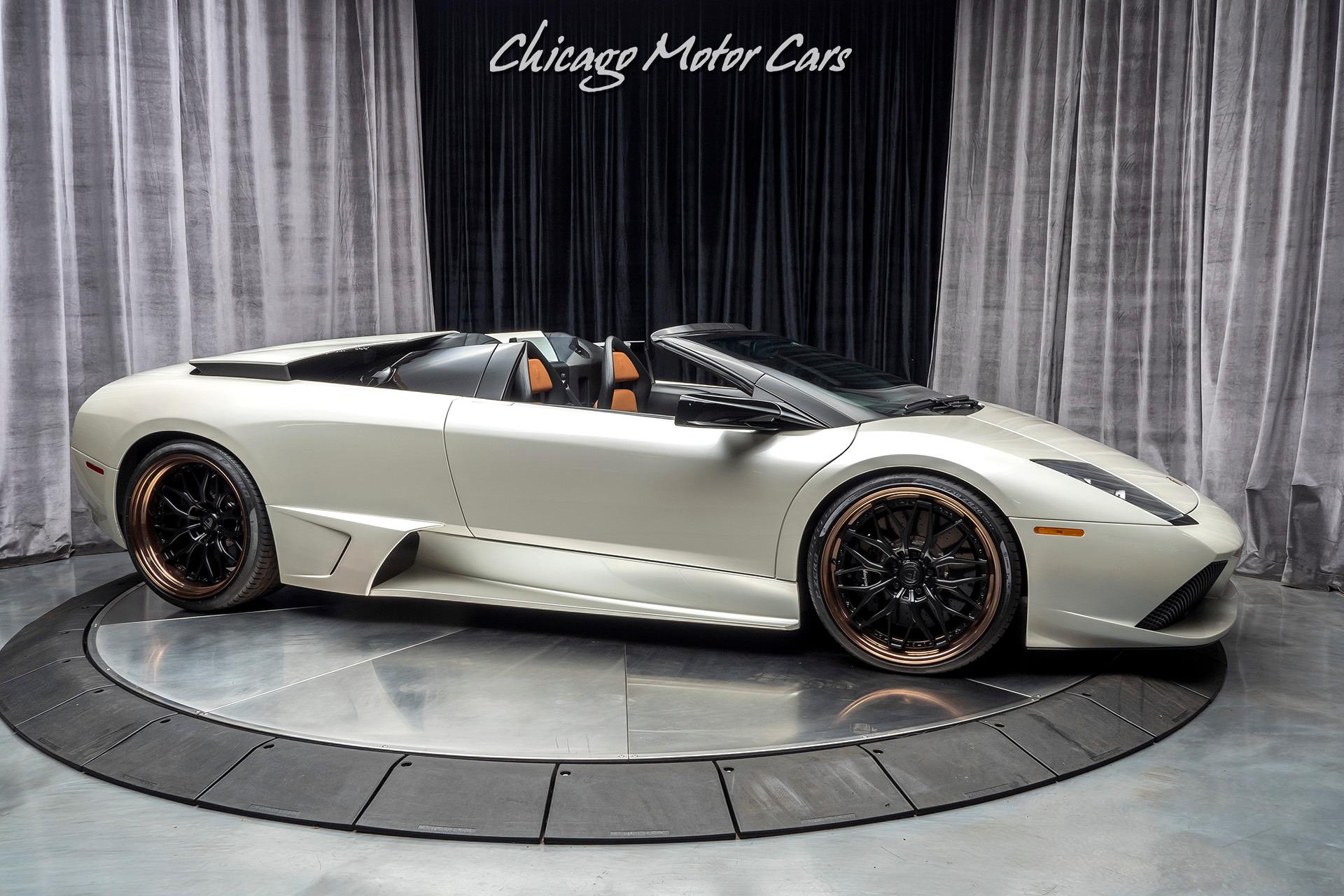 Used-2008-Lamborghini-Murcielago-LP640-Roadster-7k-Miles-Incredible-and-Rare-Color-Combo-ANRKY-Wheels