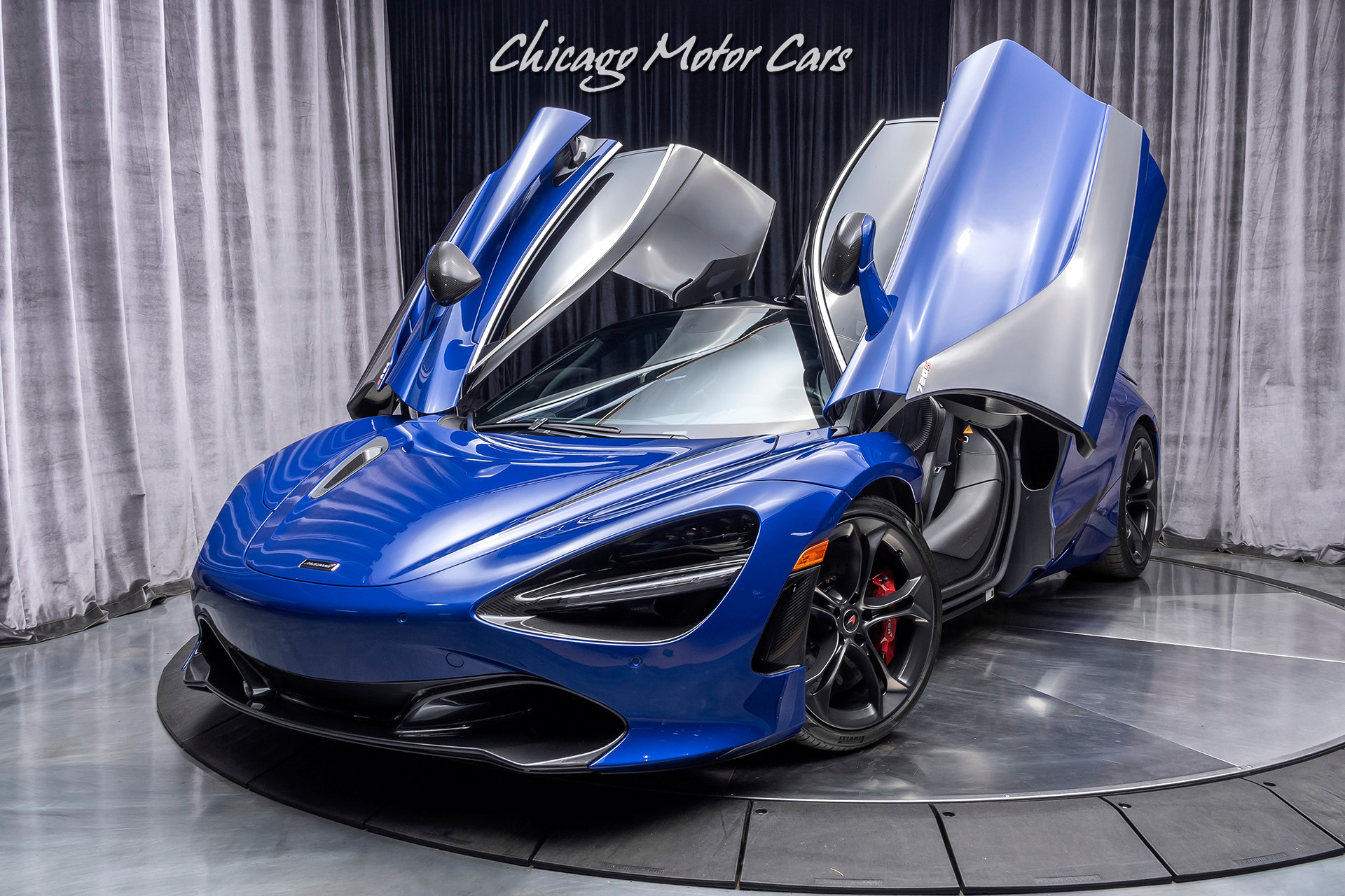 Used-2018-McLaren-720S-Coupe-Luxury-Package-Only-1k-Miles-Sport-Exhaust