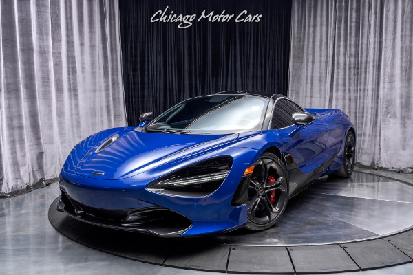Used-2018-McLaren-720S-Coupe-MSRP-334K-LUXURY-PACKAGE