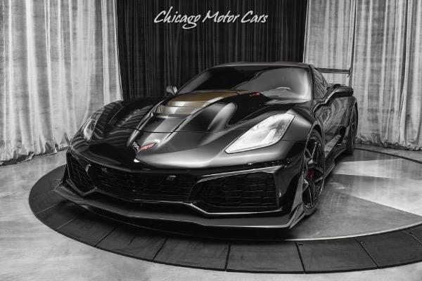 Used-2019-Chevrolet-Corvette-ZR1-3ZR-Coupe-MSRP-138K-TRACK-PACK