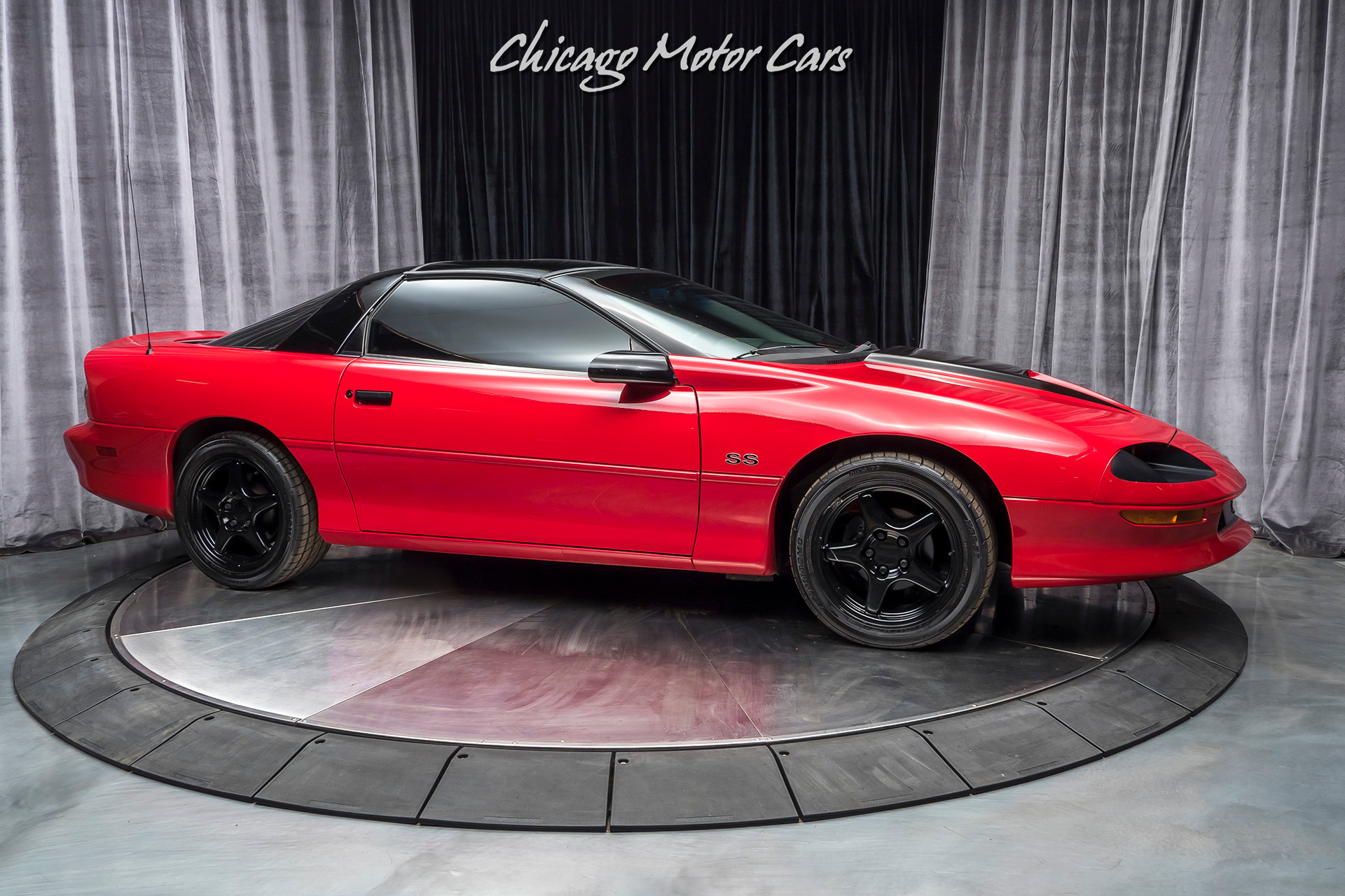 Used-1997-Chevrolet-Camaro-Z28-SS-Coupe-T-Tops-ONLY-42K-MILES