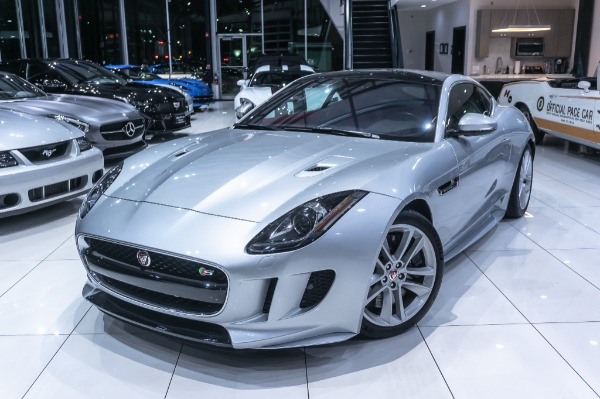Used-2017-Jaguar-F-TYPE-S-AWD-Coupe---ONLY-13K-MILES