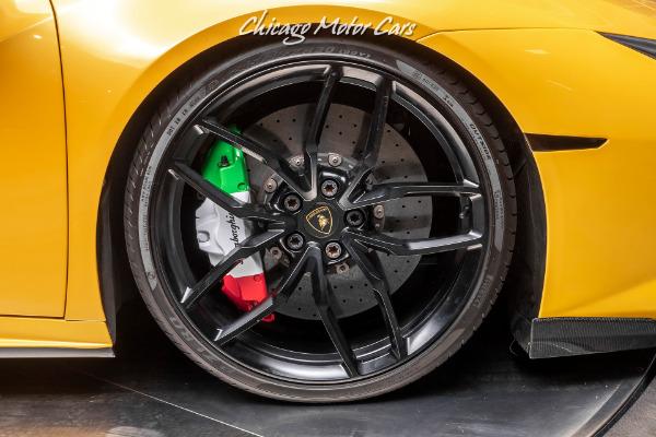 Used-2015-Lamborghini-Huracan-LP610-4-Coupe-MSRP-284K-UPGRADES-NOVITEC-CARBON-FIBER