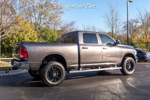 Used-2017-Ram-Ram-2500-Tradesman-4x4-Pickup-Cummins-Diesel-Upgrades