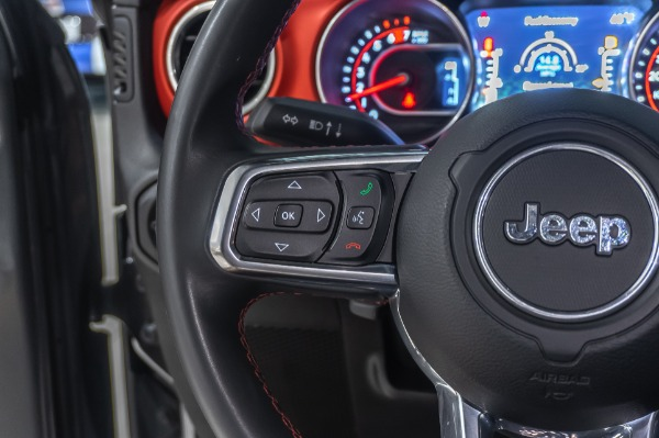 Used-2019-Jeep-Wrangler-Unlimited-Rubicon-4X4-SUV-LED-Lighting-Premium-Audio-NAV