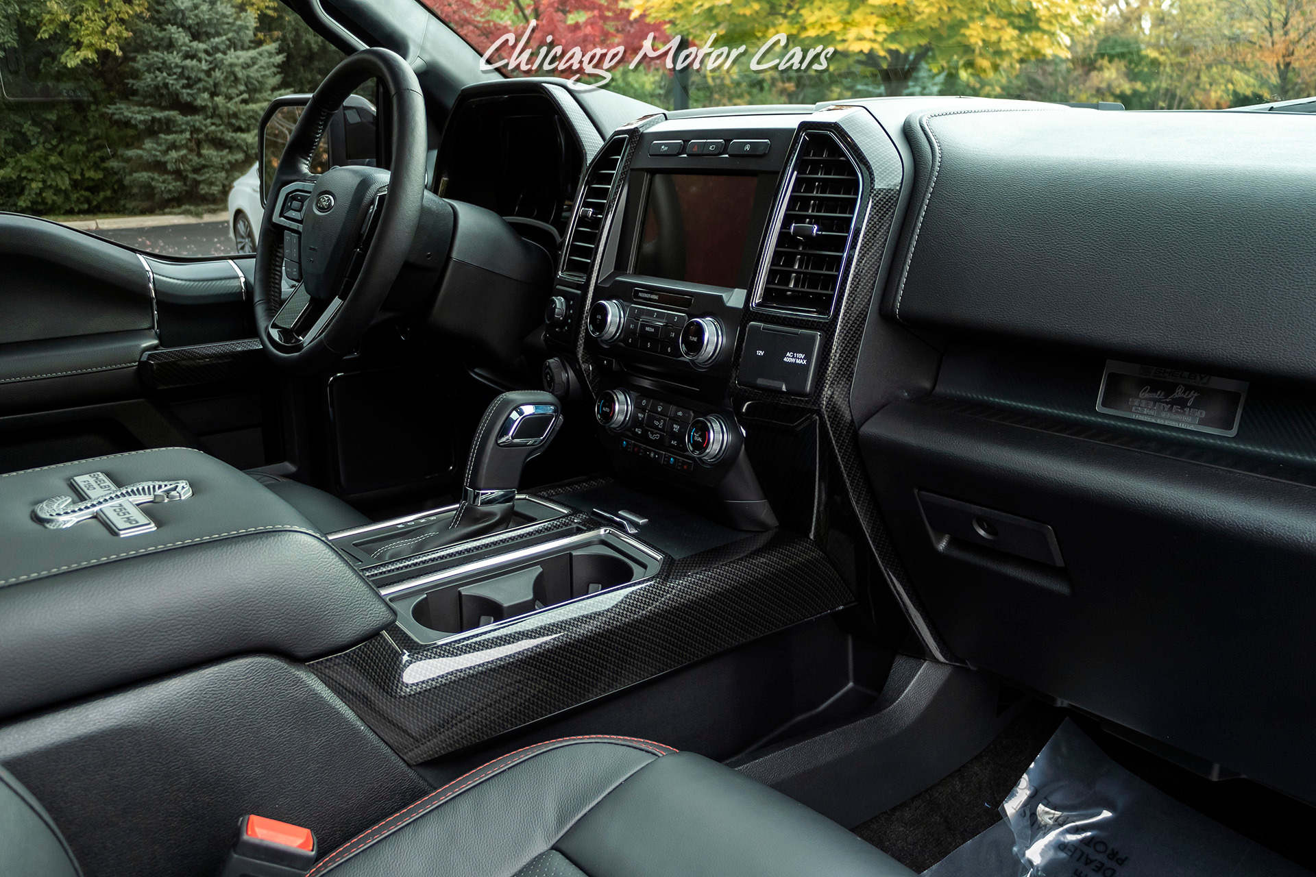 Used-2018-Ford-F-150-SHELBY-750-Horsepower-Only-340-Miles-1-of-500