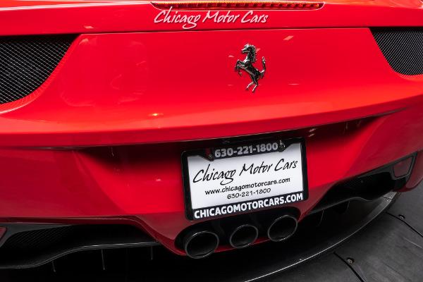 Used-2013-Ferrari-458-Spider-Convertible-Factory-Ferrari-Carbon-Fiber-Scuderia-Shields