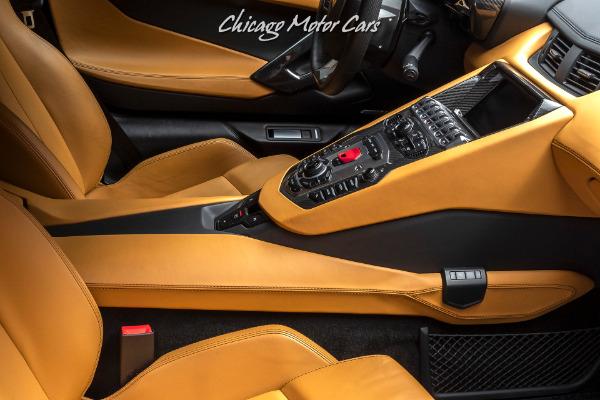 Used-2015-Lamborghini-Aventador-LP700-4-Coupe-Original-MSRP-458k-Serviced-Only-5k-Miles