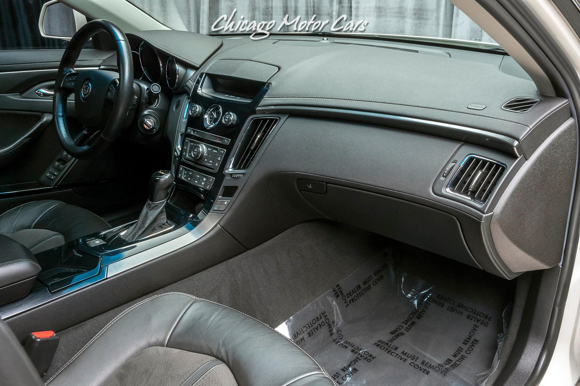 Used-2013-Cadillac-CTS-V-Sedan