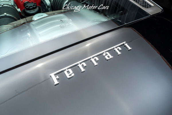 Used-2008-Ferrari-F430-F1-Spider-Convertible-Only-5k-Miles---Fully-Serviced-UPGRADES