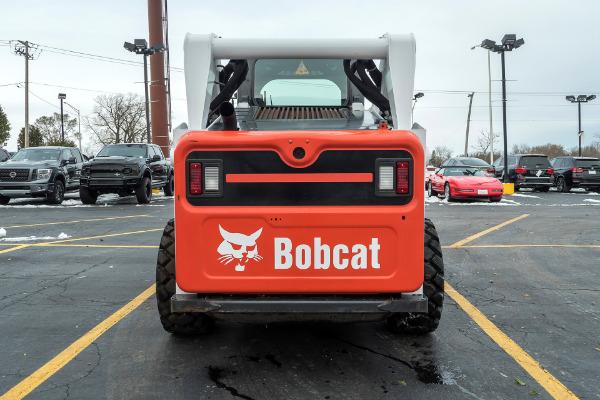 Used-2016-BOBCAT-S650-Skid-Steer