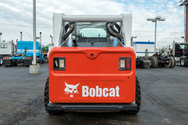 Used-2011-BOBCAT-S650-Skid-Steer