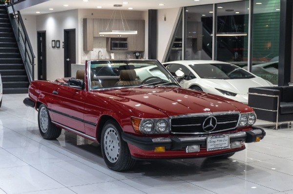 Used-1987-Mercedes-Benz-560SL-Roadster-Hard-Top-Classic-Color-Combination