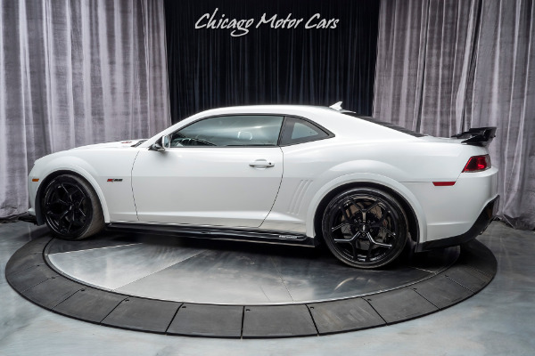 Used-2014-Chevrolet-Camaro-Z28-Air-Conditioning-and-Audio