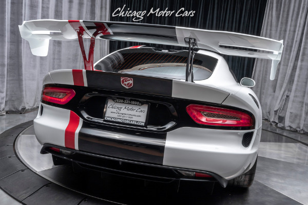 Used-2016-Dodge-Viper-ACR-Coupe-EXTREME-AERO-PACKAGE