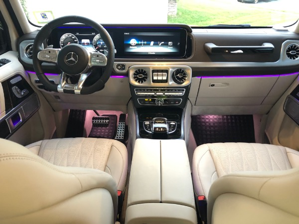 Used-2019-Mercedes-Benz-G63-AMG-SUV-4-Matic-EXCLUSIVE-INTERIOR-PACKAGE-NIGHT-PACKAGE